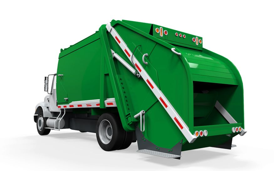 Miltonvale, Clay Center, Kansas. Garbage Truck Insurance